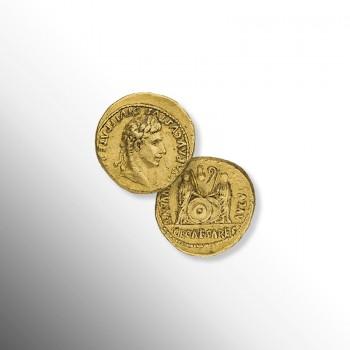 Aureo di Augusto