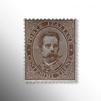 Regno d'Italia | Umberto I...