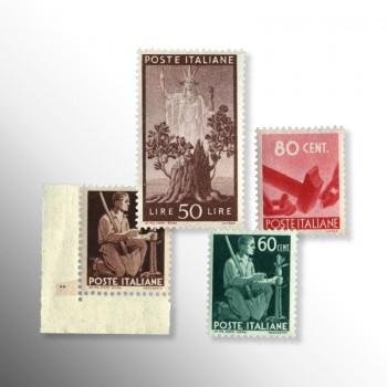 Italia   Serie Democratica,...
