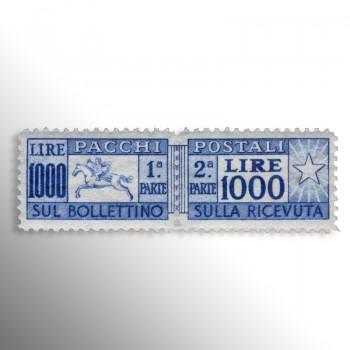 Italia | Cavallino, 1000...