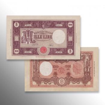 Italia | Biglietto di Banca...