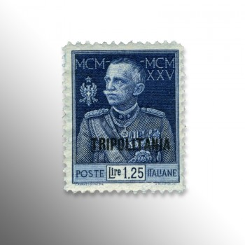 Colonie Italiane | Giubileo...