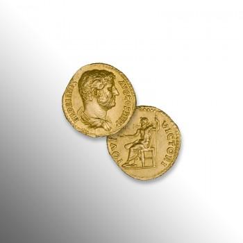 Aureo di Adriano