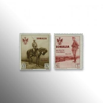 Colonie Italiane | Somalia...