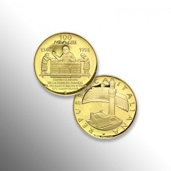Italia | 100.000 Lire...