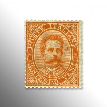Regno d'Italia   Umberto I,...