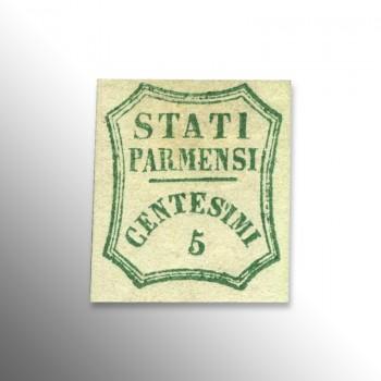Governi Provvisori | Parma,...