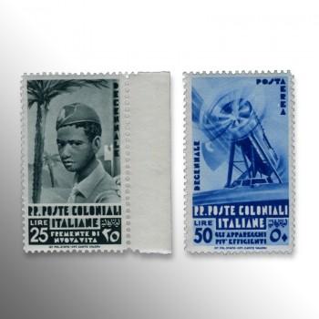 Colonie Italiane  ...
