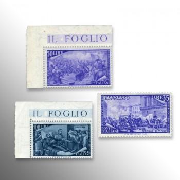 Italia | Risorgimento, 13...